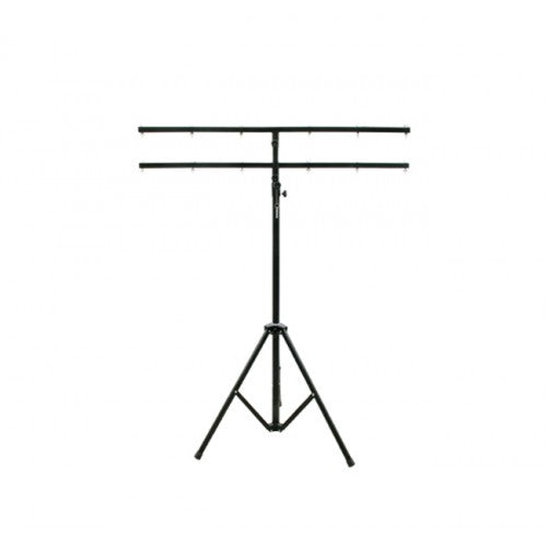 Dual Lighting Stand 1.5m Beam