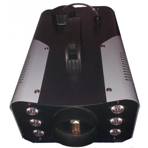 Fog Machine 900w with RGB LED's and remote control
