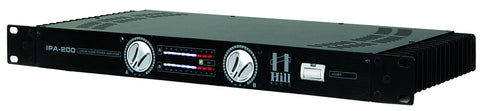 Hill Audio IPA200 Zoning Power Amp