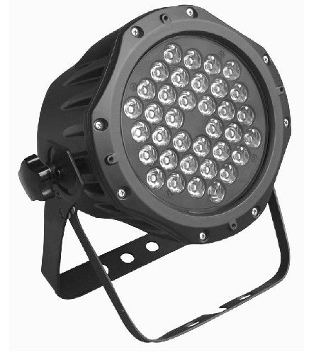 LED Stage Light AC- L3603B 36 x 3w  LED's IP65