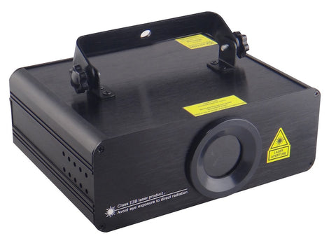 Basic Red Laser 200mw