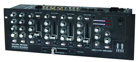 Hill Audio PSM2420 Production Mixer
