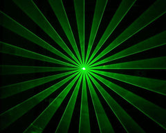 Basic Green Laser 50mw