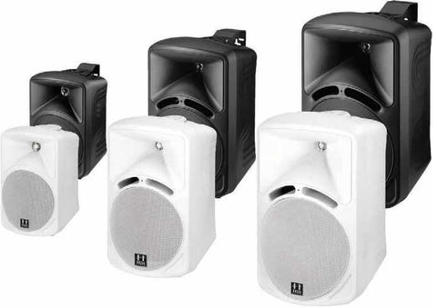 "Adagio 6"" Installation Speaker White 1 x Pair"