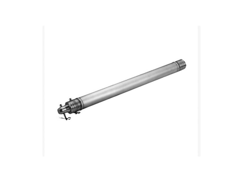 Truss Tube - 6.56ft (2.0m) Straight Tube