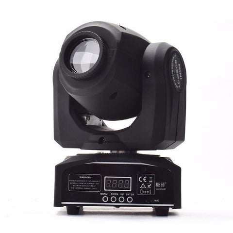ACL011C 30w Mini Moving Head