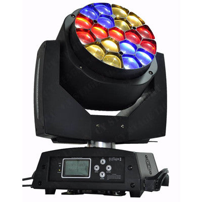 ACL133C 19 x 15w LED's
