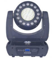 ACL188 LED Strobe Moving Head