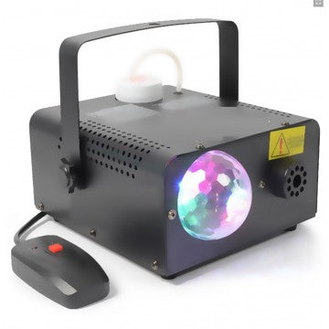 700w LED Jelly Smoke Machine