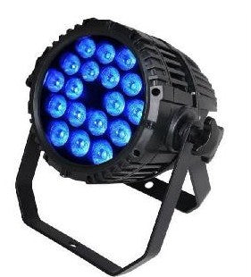 LED Stage Light AC- L1810A 18 x 10wRGBW  leds