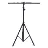Lighting Stand Steel - Compact / Strong