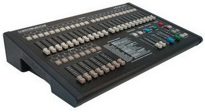 NOVA 24 LIGHTING DESK