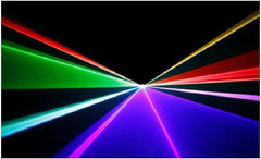 RGB Colour Laser 400mw