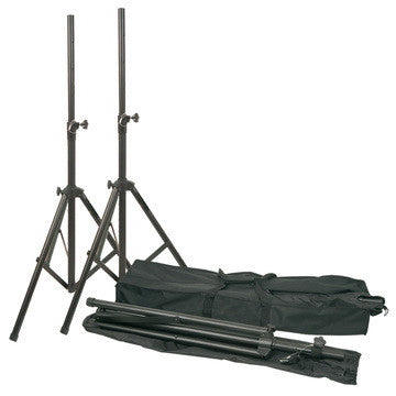 Speaker Stand KIT Black