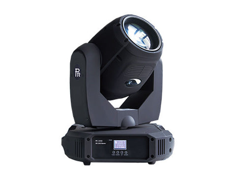 PR Lighting XR200 Beam