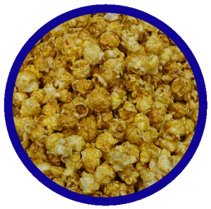 Sweet Popcorn Buffet