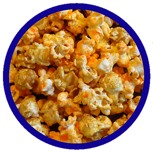 Green Bay Mix Gourmet Popcorn