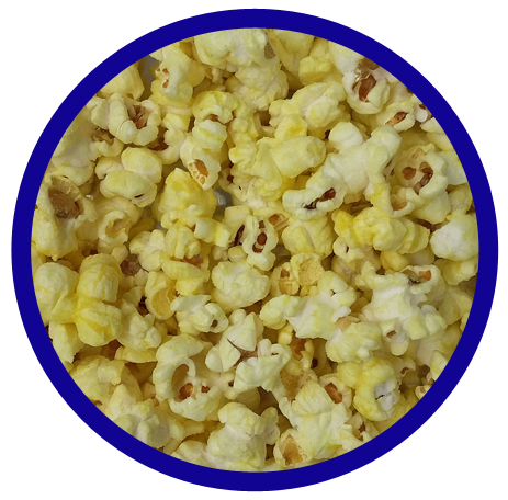 Honey Mustard Gourmet Popcorn