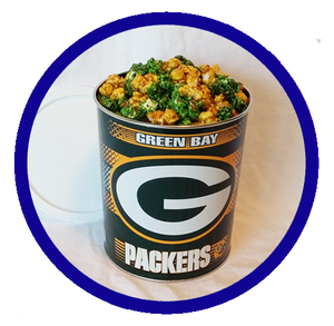Packers Gift Tin