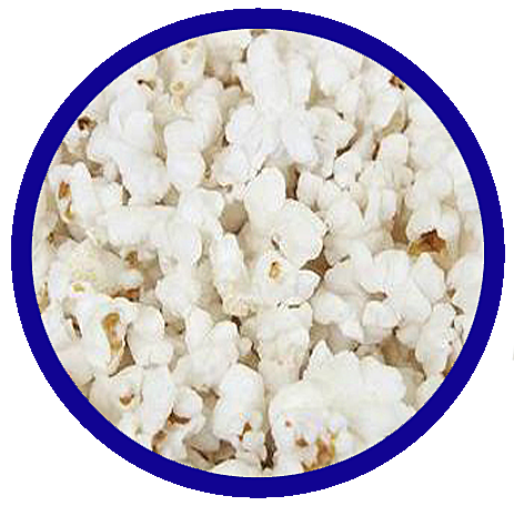 Sour Cream & Chives Gourmet Popcorn