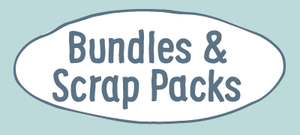 Bundles, Kits & Scrap Packs