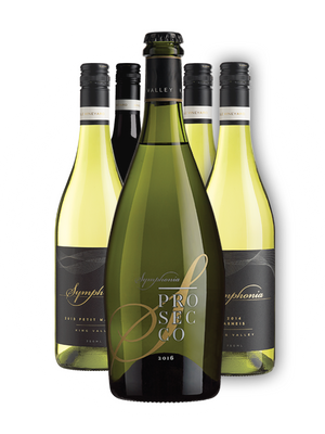 The Taste of Spring - Symphonia Wines - 1