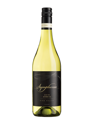 Symphonia Wines Arneis King Valley