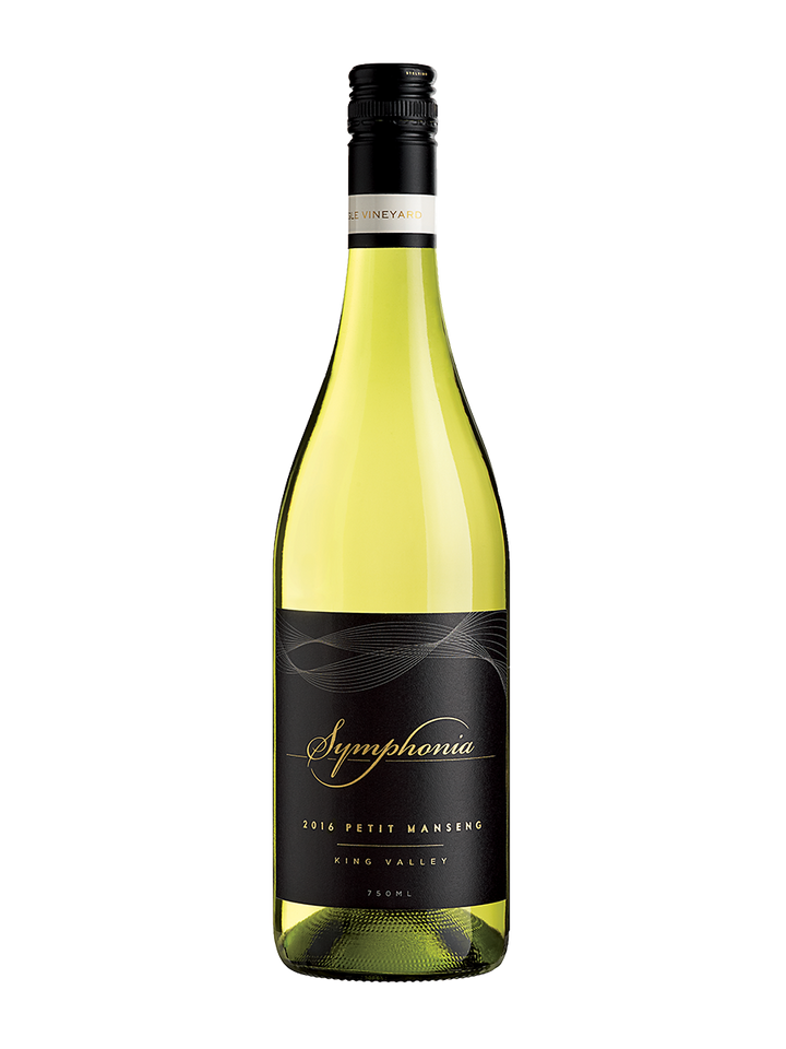 Symphonia Wines Petit Manseng King Valley