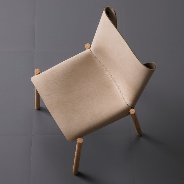 1085 Chair by Kristalia - Innerspace - 1