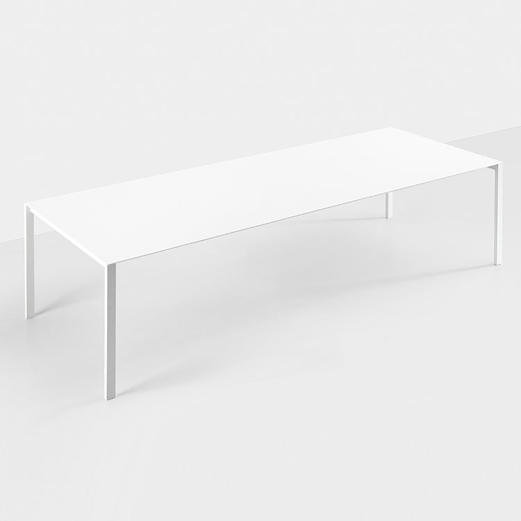 Thin-k Outdoor Table by Kristalia