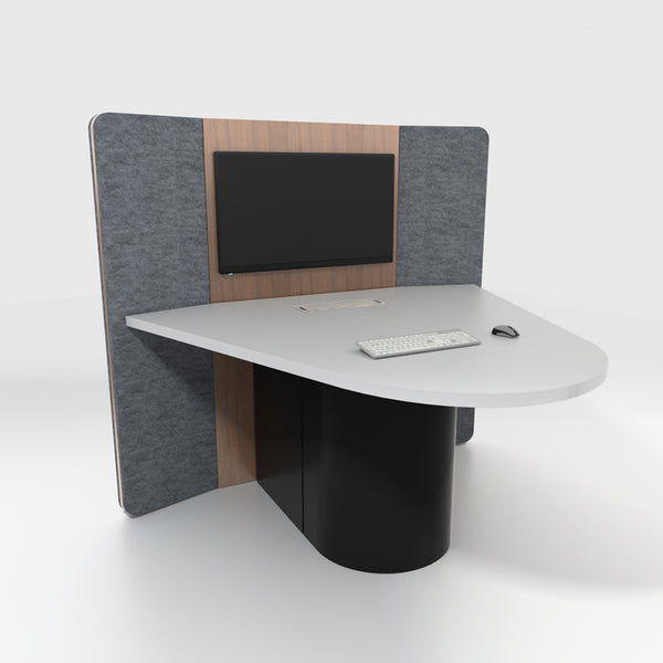 BLTC Media Sitting Table by 31 Degrees