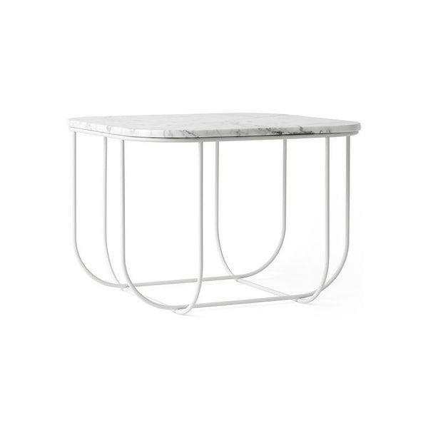 FUWL Cage Side Table by Menu