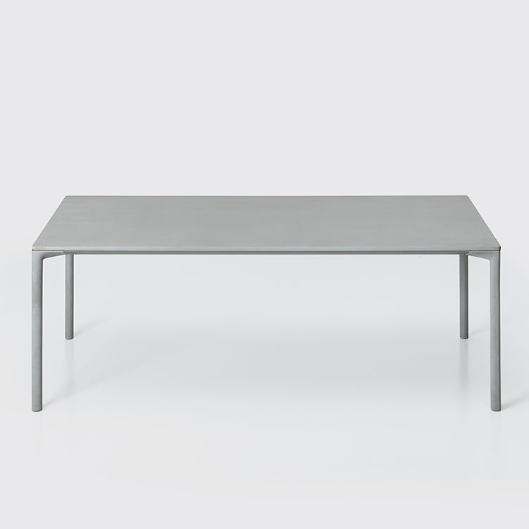 Boiacca Cement Table by Kristalia