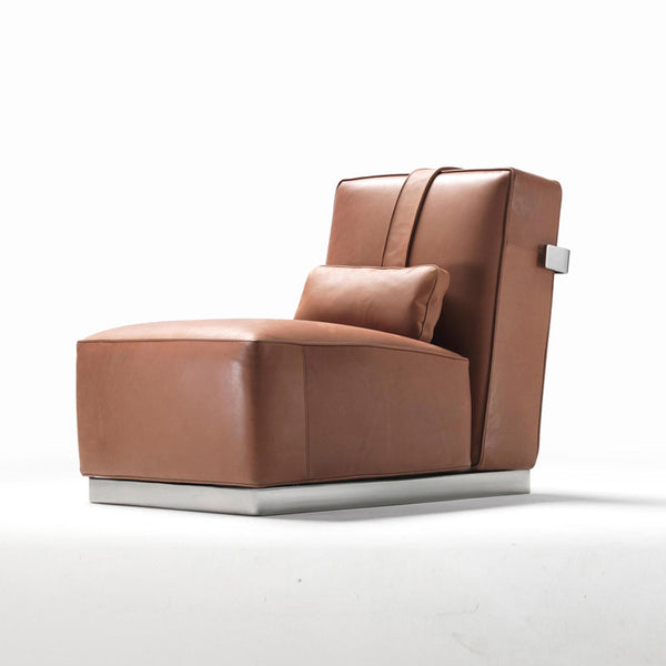 A.B.C.D Armchair by Flexform