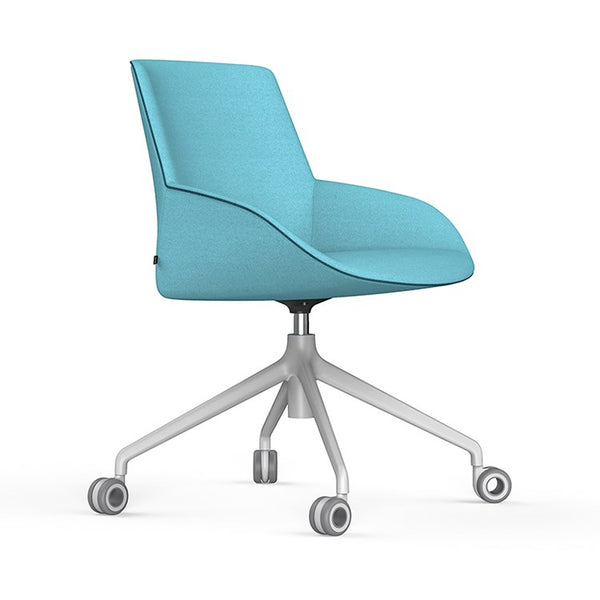 Noom Series 30 Chair with Swivel Base by Actiu