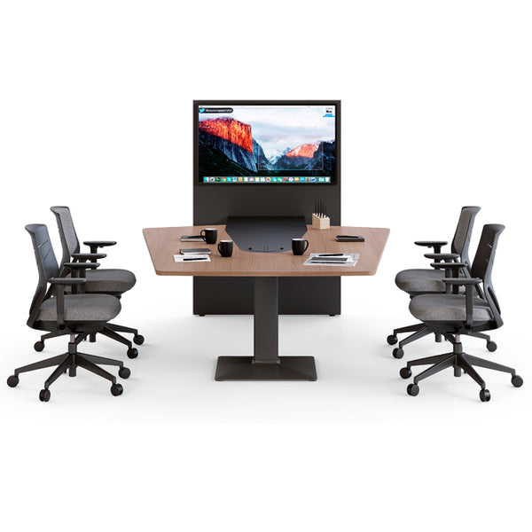 Power Video Conference Table by Actiu