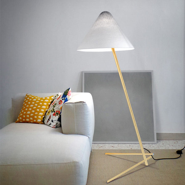 Konica Floor Lamp by Fambuena