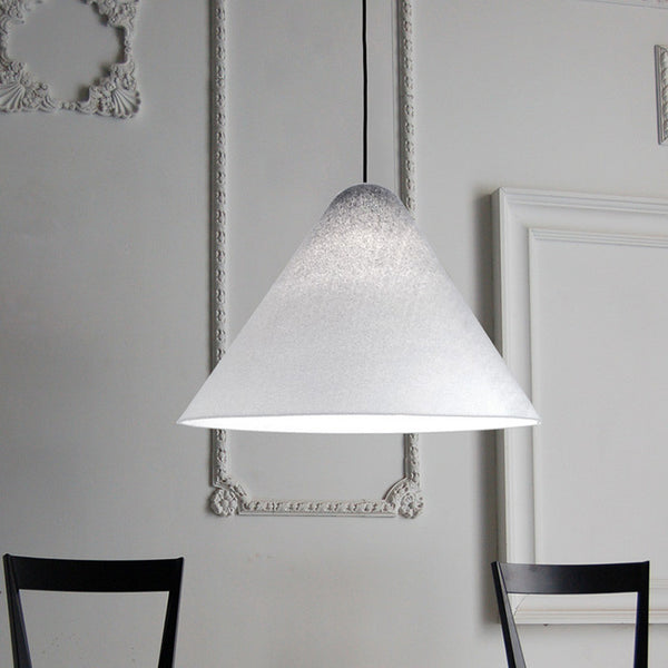 Konica Suspension Pendant Lamp by Fambuena