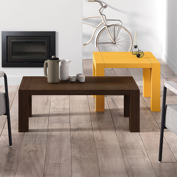 Alfin Coffee table by Arlex