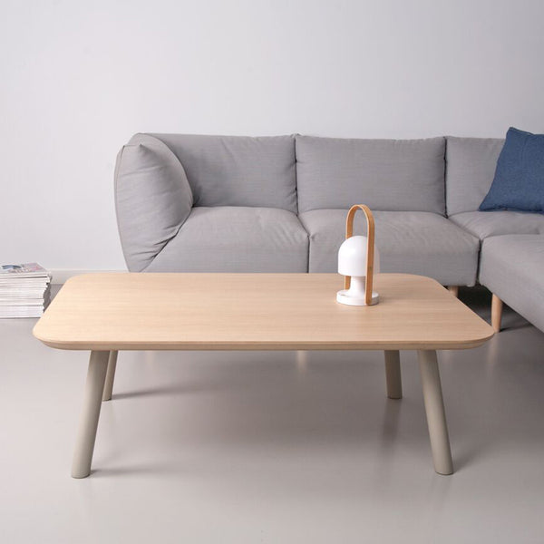 Layers Coffee Table by Arlex
