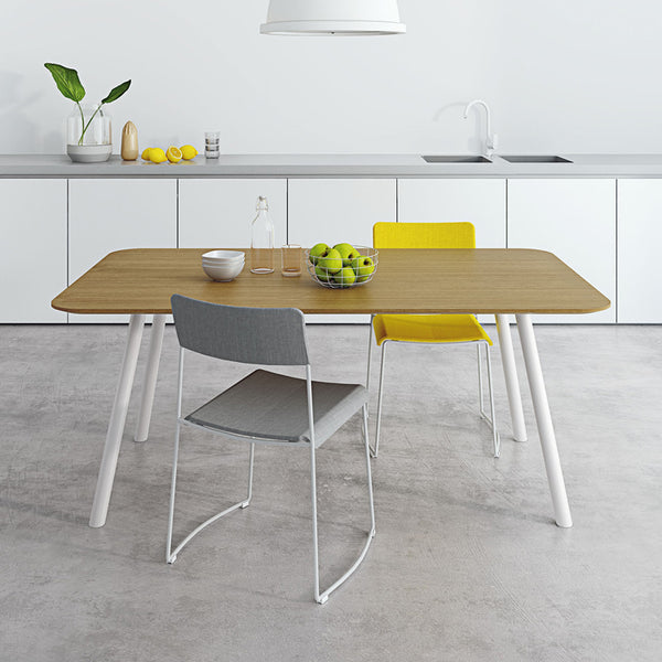 Layers Dining Table by Arlex