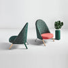 Okapi Armchair by Missana