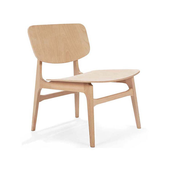 Anna L Chair by Innerspace