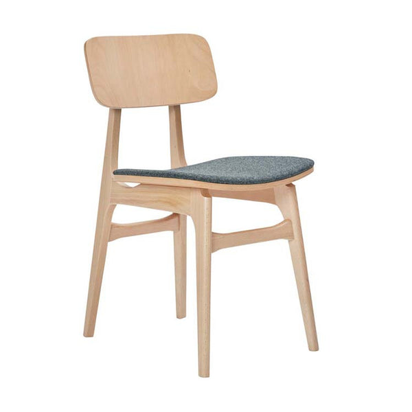 Anna S Chair by Innerspace