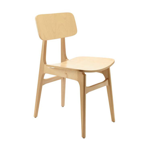 Anna Chair by Innerspace
