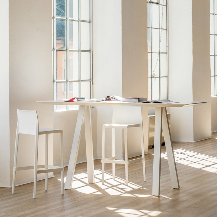 Arki High Table by Pedrali