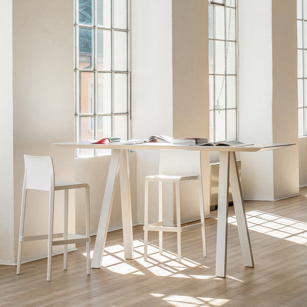 Arki High Table by Pedrali - Innerspace - 1