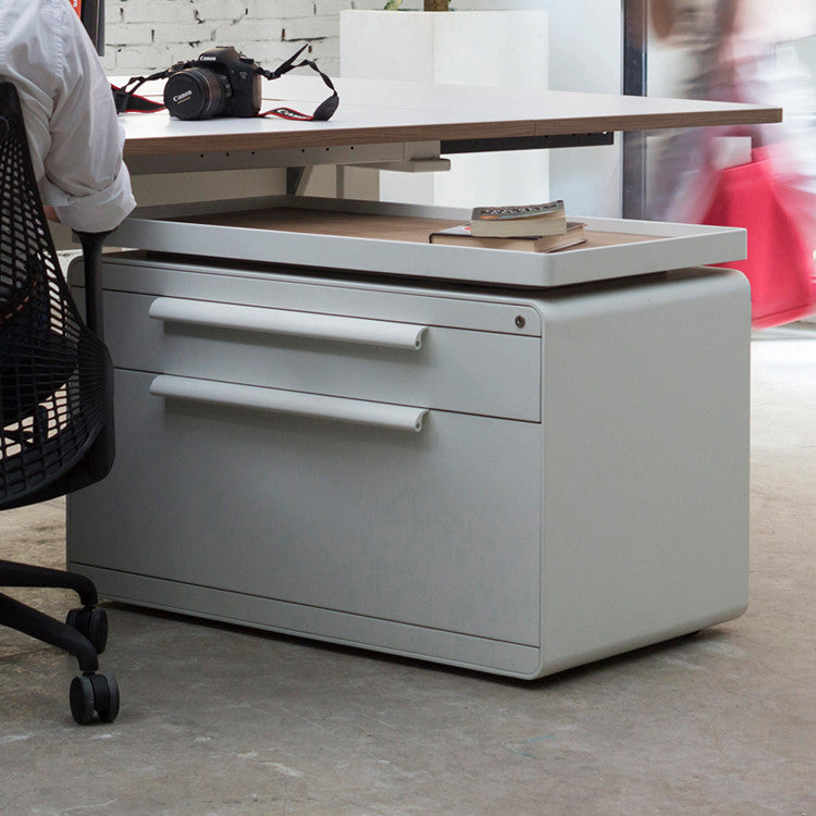 Arras Mobile Caddy by Herman Miller - Innerspace - 1