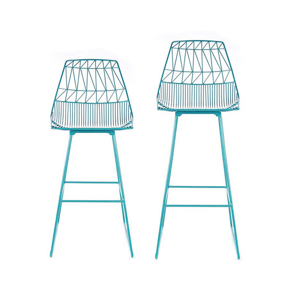 Lucy Bar Stool by Bend Goods - Innerspace - 1