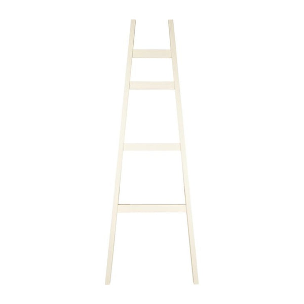 A Frame Towel Ladder by Mark Tuckey